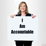 Top 10 Ways to Hold Yourself Accountable