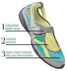 Curves for Women Trail Sneaker  Reg. $44.99