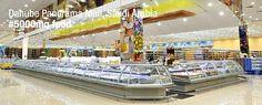 Gibam Shops: functionality, design, eco-sustainability, multimedia, ergonomics