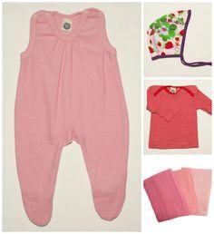 Baby pink - #Cosilana