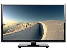 TV LED 24' Semp Toshiba DL2443W HDTV com as melhores condições você encontra no site do Magazine Luiza. Confira!