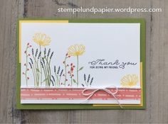 Welcome to this Blog Hop celebrating Kelly Kent's 5 year anniversary with Stampin' Up!. You are now with me, Claudia Ausborn, in Hamburg, Germany. I am very excited to be able to play a…
