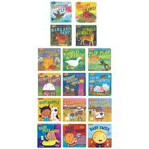 Indestructibles®  Books - 16 Titles