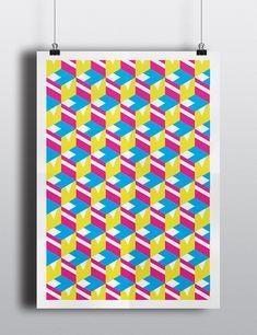 Patterns 1 on Behance