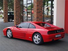Ferrari 348 TS 1993