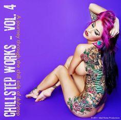 Liking those tattoos