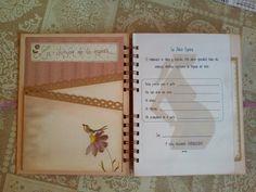 Heli Papeles ♥: Las hojas de un Diario de Embarazo