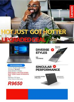 Lenovo IdeaPad 330-15ARR Laptop Special