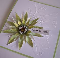 little princess cards: Lotus Flower Tutorial