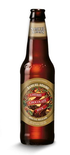 #SamAdams Cherry Chocolate Bock #craftbeer must try @Debbie Arruda Malone !