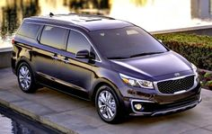 this Price Range Kia All New Sportage and the Grand Sedona by future cars