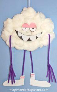 trolls cloud guy