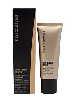 BareMinerals Complexion Rescue Tinted Hydrating Gel Cream SPF 30 1.18 fl. oz. - Bamboo 5.5 by Bare Escentuals *** Click image for more details.