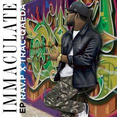 "Rav. P drops ""Immaculate"" EP Out Now 