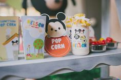 Disneyworld Birthday Party Ideas | Photo 1 of 41