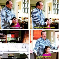 """She's hella honest about her opinions and will tell you exactly what she wants. 