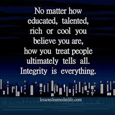 Amen! Wish more people understood this!