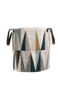 Ferm Living Spear Basket - Multi - MyUrbanChild
