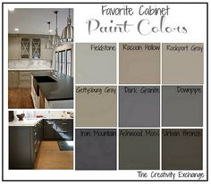 Bead Board Paint Colors Down To The Basement Kitchen Cabinet