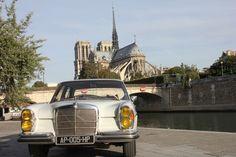 Paris Balade à Paris : Balade VIP à Paris