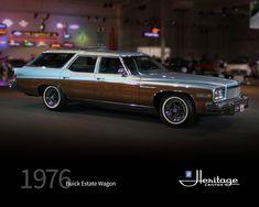 Buick Wagon, Black Muscle Men, Station Wagon Cars, Vintage Cars, Hoods, Wolf, Chrome, Vans, Vehicles