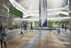 Gallery of Incheon International Airport - Terminal 2 / Gensler - 3