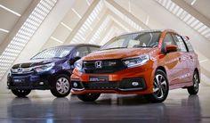 Spesifikasi Harga Honda Mobilio Serang