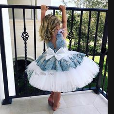 New Ideas Dress Princess Children Tutus Little Girl Dresses, Flower Girl Dresses, African Dresses For Kids, Dress Websites, Kids Tutu, Diy Vetement, Diy Dress, 15 Dresses, Baby Pageant Dresses