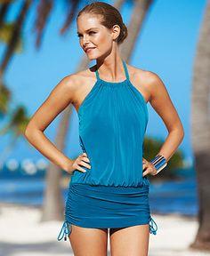 1a717a0aebf85 19 Best I LOVE KOI Swimwear images