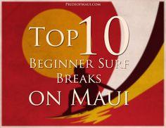 top 10 beginner surf breaks header