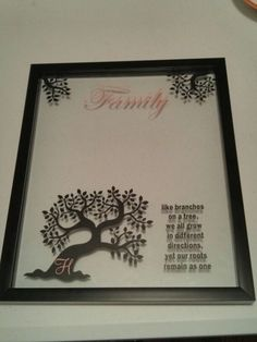 silhouette cameo family ideas - Google Search
