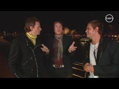 Duran Duran: SLB e JT Video Hits, Australia. 18.4.2008 (P.1) - YouTube