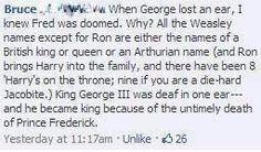 Jk Rowling does it again!