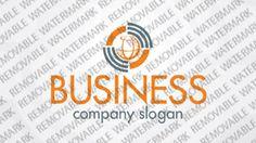 Business Company Logo Templates by Logann Business Company, Company Logo, Sale Logo, Logo Templates, Slogan