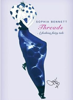 My very own piece of Giles Deacon design (see Pippa Middleton's superchic wedding dress). The original hardback cover of Threads Giles Deacon, Pippa Middleton, Great Books, Pure Products, Wedding Dresses, Illustration, Cover, Design, Bride Dresses