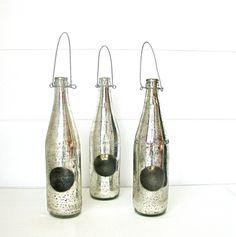 Cool mercury glass