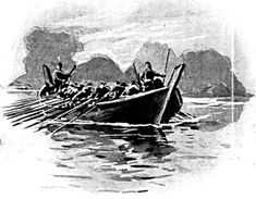 Lalaith's Middle-earth Science Pages: Saturday, 8 October 2941 T. A.: Leaving Lake-town