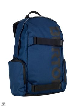Plecak Burton Emphasis 35L Backpacks, Blue, Fashion, Moda, Fashion Styles, Backpack, Fashion Illustrations, Backpacker, Backpacking