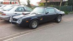 Chevrolet Camaro LT V8 de 1978 http://www.muscle-car.fr/Nord-Pas-de-Calais-Pas-de-Calais-Chevrolet-CHEVROLET-CAMARO-LT-V8---251.htm