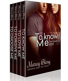 To Know Me (The Complete Series, Books 1-4) by Marcy Blesy http://www.amazon.com/dp/B00LT240A4/ref=cm_sw_r_pi_dp_ot.Mvb1HXZ6D0