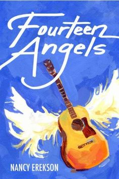 Fourteen Angels by Nancy Erekson, http://www.amazon.com/dp/B007Y6LIKY/ref=cm_sw_r_pi_dp_dsDmub0J17YM4