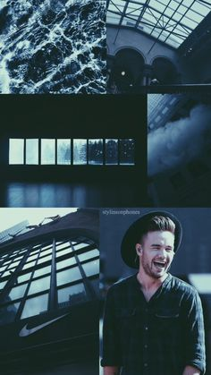 Liam Payne | ctto: @stylinsonphones