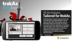 trakAx MovieExpress Ken Burns, Mobile Design, Video Editing, Multimedia, Software