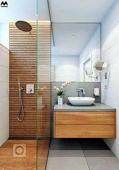 8 Respected Tips AND Tricks: Inexpensive Bathroom Remodel Plank Walls bathroom remodel cost framed mirrors.Bathroom Remodel White Laundry Rooms bathroom remodel on a budget cabinets.Bathroom Remodel With Window Paint Colors. Bathroom Design Small, Bathroom Layout, Bathroom Interior Design, Bathroom Designs, Bath Design, Design Kitchen, Bathroom Spa, Modern Bathroom, Master Bathroom