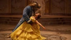 21 Beauty And The Beast (2017) HD Wallpapers | Backgrounds ...