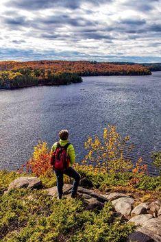 Samuel De Champlain, Ontario Parks, Eagle Lake, Algonquin Park, Park Lodge, Travel Route, Canoe And Kayak, Natural Scenery, Adventure Tours