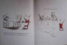 Picture Book Den: Ten Really Cool Picture Book Openings and Why They Matter