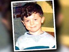 Richard Wayne Landers Jr., Indiana Boy Abducted In 1994, Found In Minnesota