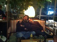 @ Daniel's Hotel, Viena.