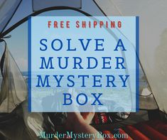 With the journal & evidence solve the case. MurderMysteryBox.com . . . . . . #mystery #murdermystery #murdermysterybox #mysterybox #murderbox #killerbox #subscription #murdermysterysubscription #subscriptionbox #investigate #adventure #subscribe #detective #clue #evidence #interactive #solve #case #crime #cozymystery #journal #freeshipping #gift #giftideas #adventures #reading #books What It Takes, Cozy Mysteries, Mystery Box, Reading Books, Happenings, Investigations, Detective, Crime, Journal